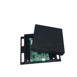 OPS242 short range radar sensor enclosure